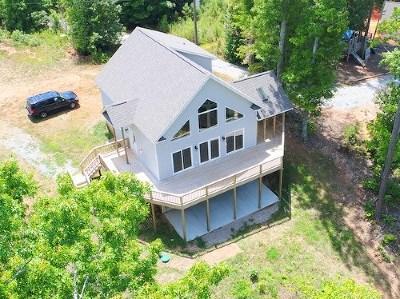 Brunswick County Single Family Home For Sale: Lot 12 Stillhouse Branch/Barker Rd