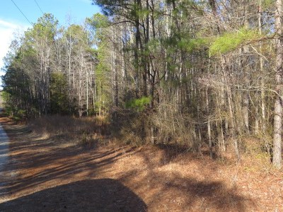 Brunswick County Residential Lots & Land For Sale: Brodnax Road