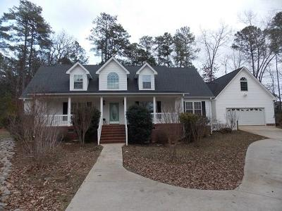 Single Family Home Sold: 205 Brandon Ct