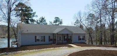Brunswick County Single Family Home For Sale: 1012 Poplar Creek Road