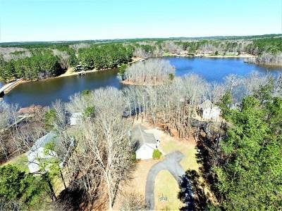 Brunswick County Single Family Home For Sale: 43 Rock Island