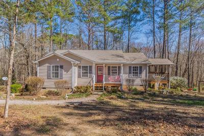 Brunswick County Single Family Home For Sale: 818 Country Club Drive