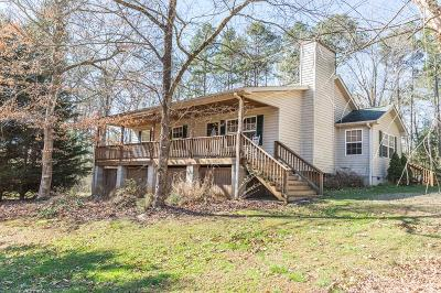 Bracey VA Single Family Home Under Contract/Pending: $165,000