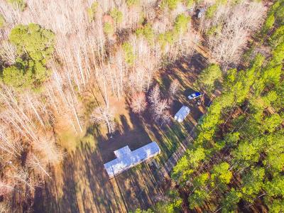 Brunswick County Single Family Home For Sale: 2375 Union Woods Drive