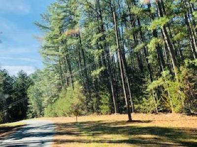 Bracey Residential Lots & Land Under Contract/Pending: Lot 93 Fox Fire