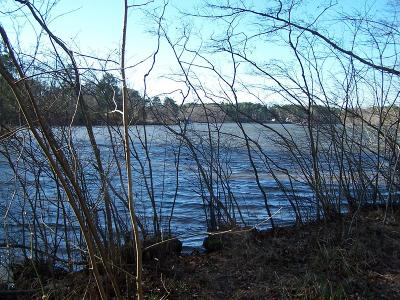 Brunswick County Residential Lots & Land For Sale: Lot 1+2a Lake Gaston Drive