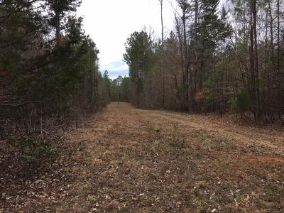 Brunswick County Residential Lots & Land For Sale: Floyd Rd.