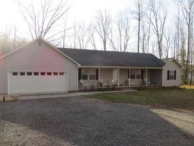 Brunswick County Single Family Home For Sale: 171 Herman Road