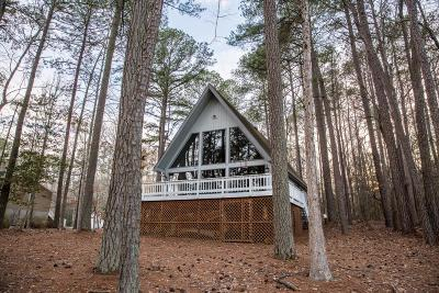 Brunswick County Single Family Home For Sale: 738 Country Club Drive
