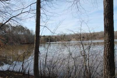 Brunswick County Residential Lots & Land For Sale: 6 Waters Edge Drive