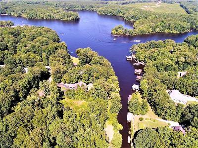 Bracey Residential Lots & Land For Sale: Lot 40 A Aspen Way