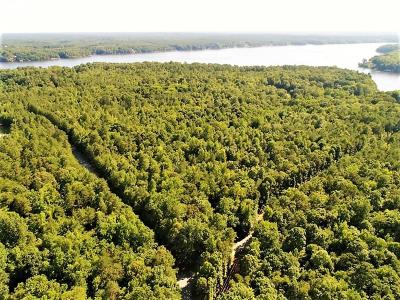 Bracey Residential Lots & Land For Sale: Parcel A Dogwood Way