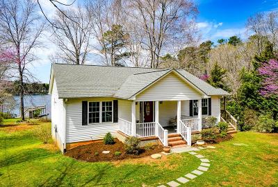 Brunswick County Single Family Home For Sale: 474 Paradise Dr