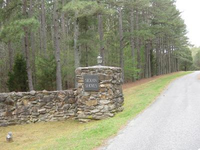 Brunswick County Residential Lots & Land For Sale: 8 Occaneechi Trail