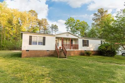 Lawrenceville Single Family Home For Sale: 1434 Rose Drive