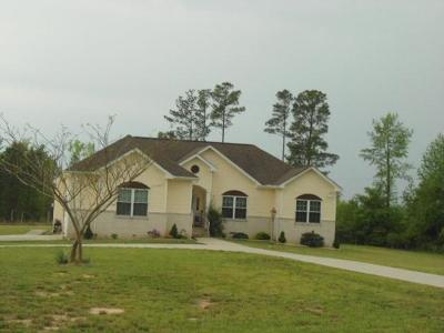 Brunswick County Single Family Home For Sale: 2194 Glendale Mill Road