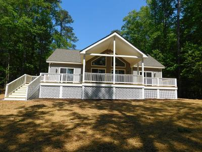 Brunswick County Single Family Home For Sale: 3620 Birdsong Road