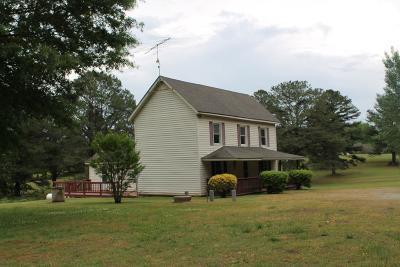 Brunswick County Single Family Home For Sale: 2477 Hendricks Mill Road