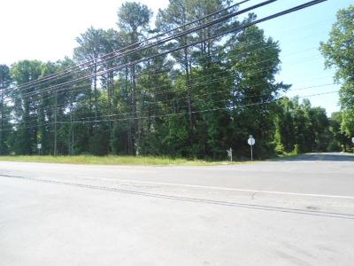 Lawrenceville Residential Lots & Land For Sale: 000 Lawrenceville Plank Rd
