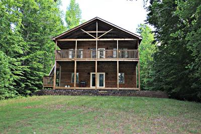 Brunswick County Single Family Home For Sale: 1847 Occanecchi Trail