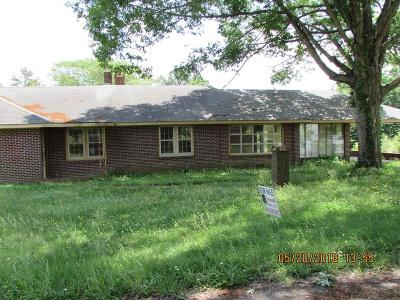 Single Family Home SOLD: 4992 Old Indian Rd.