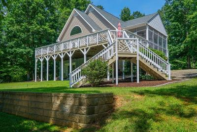 Brunswick County Single Family Home For Sale: 496 Poplar Creek
