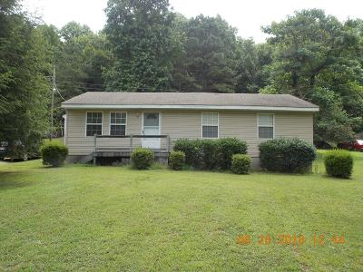 Brunswick County Single Family Home For Sale: 3380 Mason's Mill Road