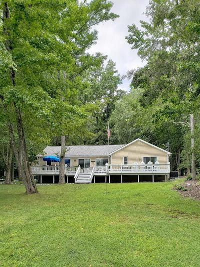 Brunswick County Single Family Home For Sale: 680 Country Club Dr