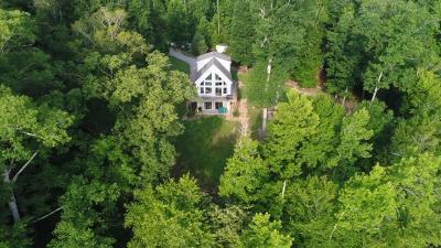Brunswick County Single Family Home For Sale: 705 Lake Gaston Drive