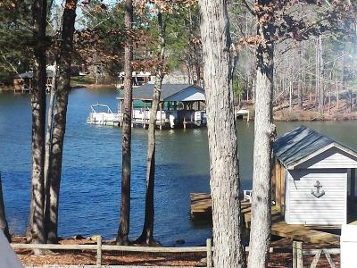 Brunswick County Single Family Home For Sale: 1809 Occanecchi Trl