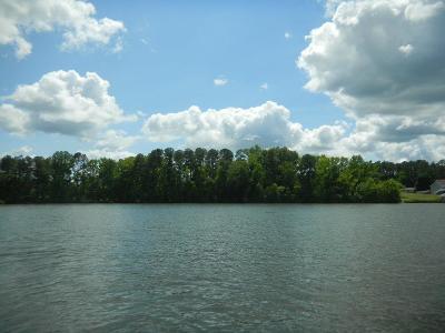 Brunswick County Residential Lots & Land For Sale: Lot 2 Lake Gaston Drive