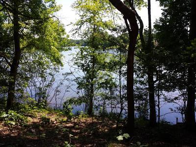 Brunswick County Residential Lots & Land For Sale: Lot 3 Lake Gaston Drive