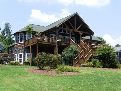 Littleton Single Family Home For Sale: 43 Virginia Road
