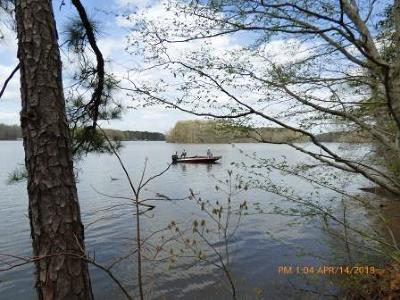 Brunswick County Residential Lots & Land For Sale: Lot 8 Waters Edge Drive