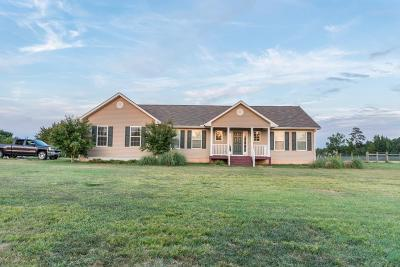 Brodnax Single Family Home Under Contract/Pending: 10364 Robinson Ferry Road