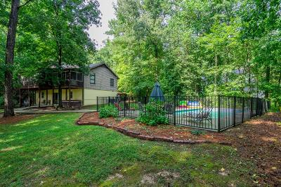 Brunswick County Single Family Home For Sale: 47 Holly Hill