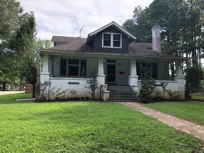 Lawrenceville Single Family Home For Sale: 900 Grove Ave