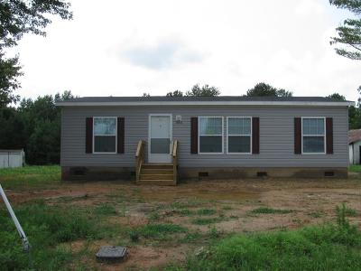 Brunswick County Single Family Home For Sale: 353 North Ave