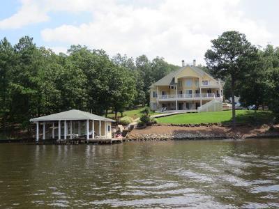 Brunswick County Single Family Home For Sale: 129 Meherrin Trail
