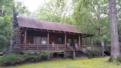 Littleton Single Family Home For Sale: 1193 Lindy Road