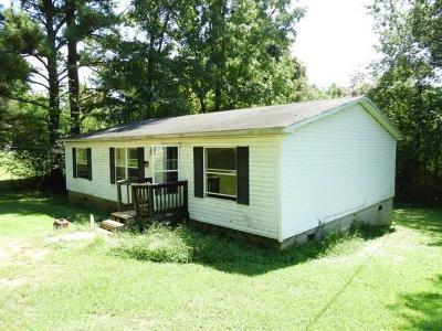 Brunswick County Single Family Home For Sale: 68 Railroad St.