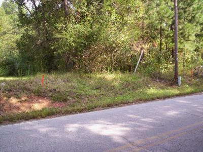 South Hill Residential Lots & Land For Sale: Chaptico Rd