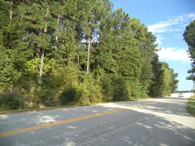 South Hill Residential Lots & Land For Sale: Locust