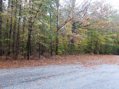 Brunswick County Residential Lots & Land For Sale: 3 Moseley Drive