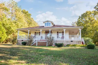 Brunswick County Single Family Home For Sale: 5158 Boydton Plank Rd