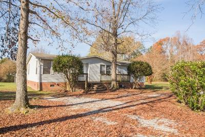 Brunswick County Single Family Home For Sale: 96 Blair Drive