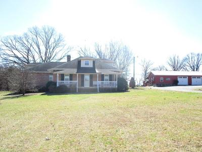 Lawrenceville Single Family Home Under Contract/Pending: 144 North View