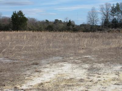 South Hill Residential Lots & Land For Sale: 5022 Union Level Road