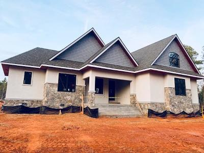 Bracey Single Family Home Under Contract/Pending: 191 Tradewind Crossing Xing
