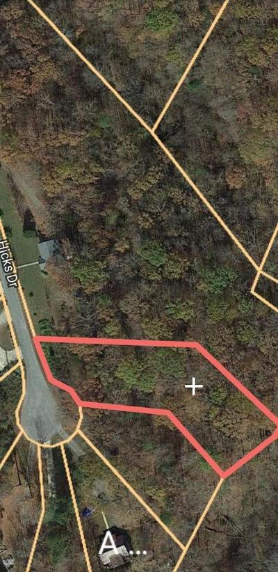 Bracey Residential Lots & Land For Sale: 28 Hicks Hill